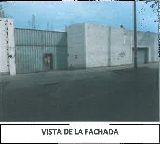 LOCAL INDUSTRIAL EN VENTA I1 , RDB CHORRILLOS
