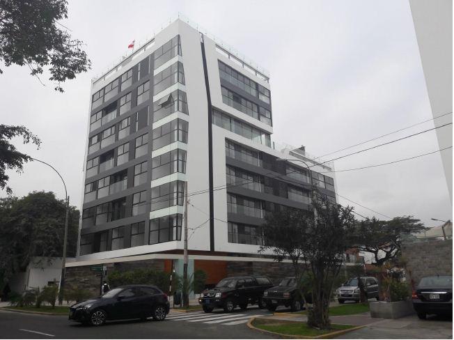 DEPARTAMENTOS DE ESTRENO SAN ISIDRO EN VENTA