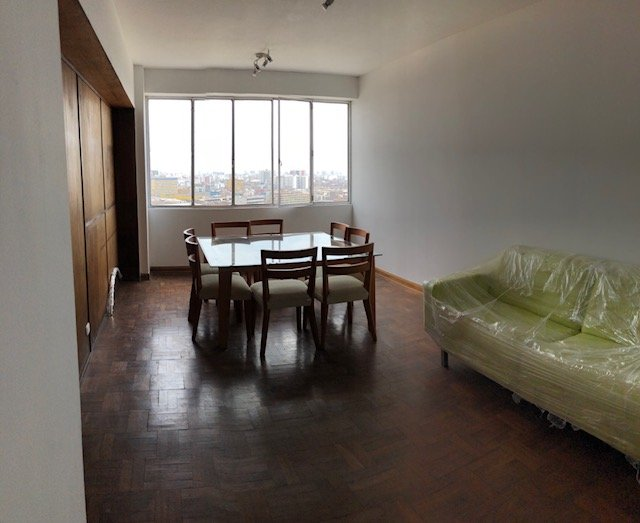 NEWLY REMODELED APARTMENT FOR SALE NEAR THE CENTER OF LIMA