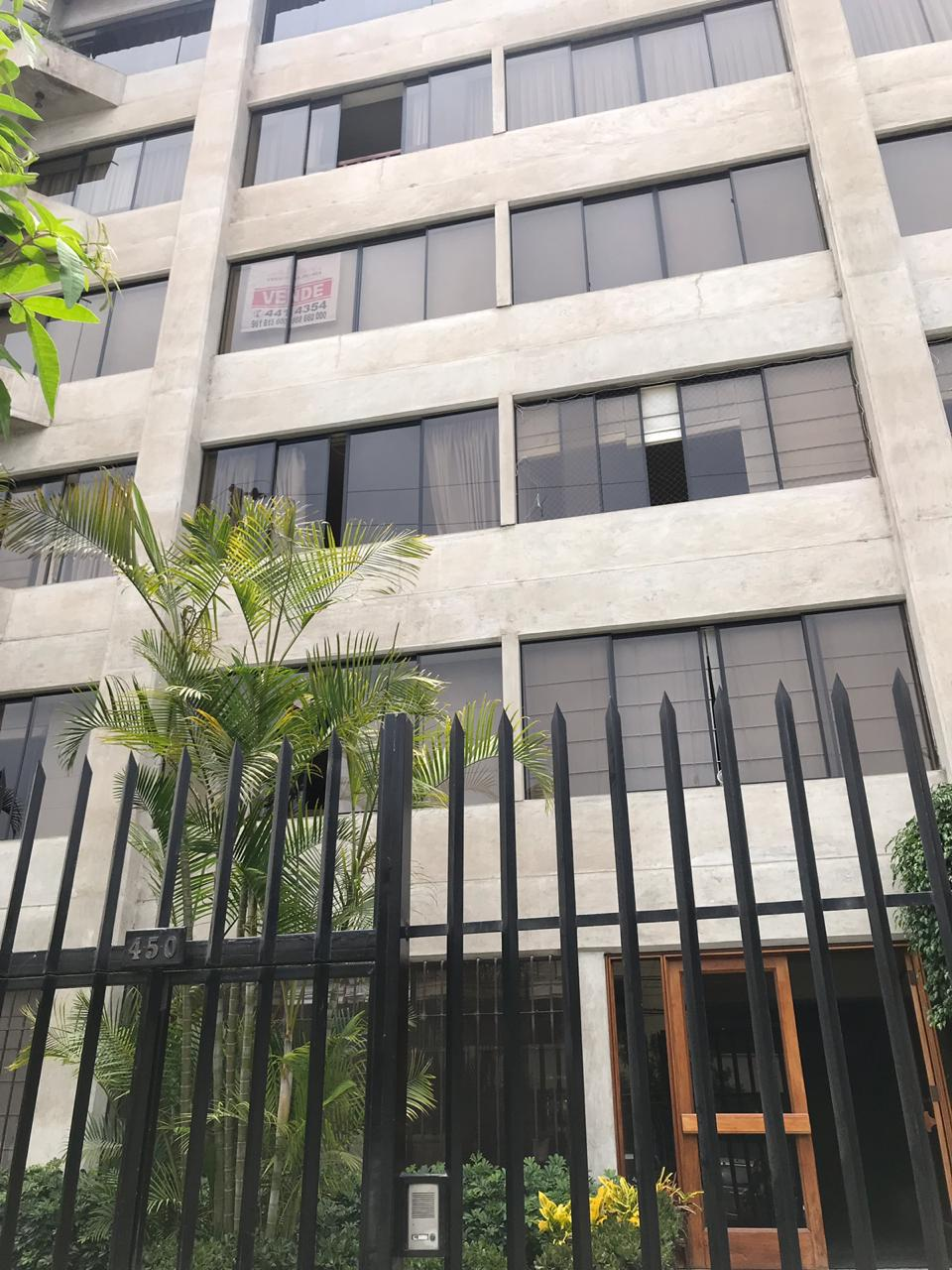 (Español) UBICACIÓN EXCLUSIVA EN SAN ISIDRO –DEPARTAMENTO EN VENTA