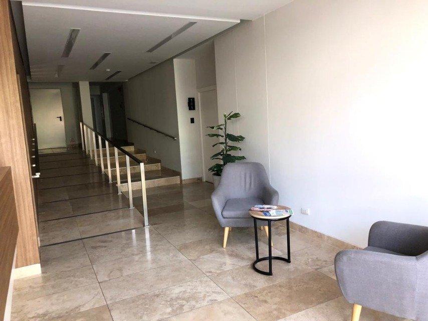 ALQUILER DE LINDO Y MODERNO DEPARTAMENTO DE 93 mts2 PARA VIVIR SOLO O ACOMPAÑADO.