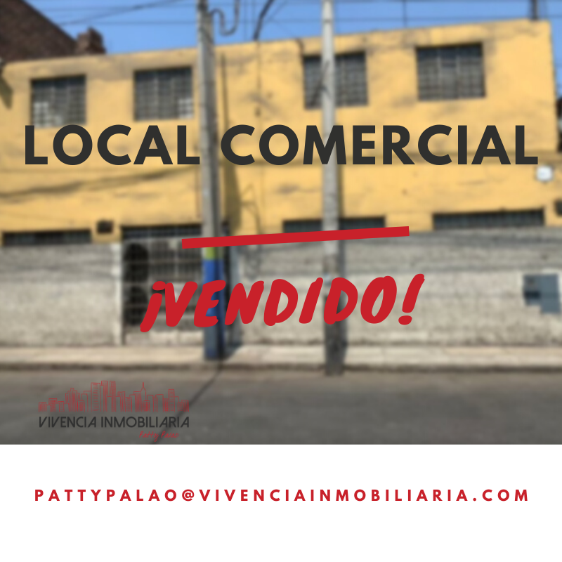 (Español) LOCAL COMERCIAL CON ZONIFICACIÓN I1 ESPECIALMENTE PARA ALMACENES, TALLERES EN SAN LUIS