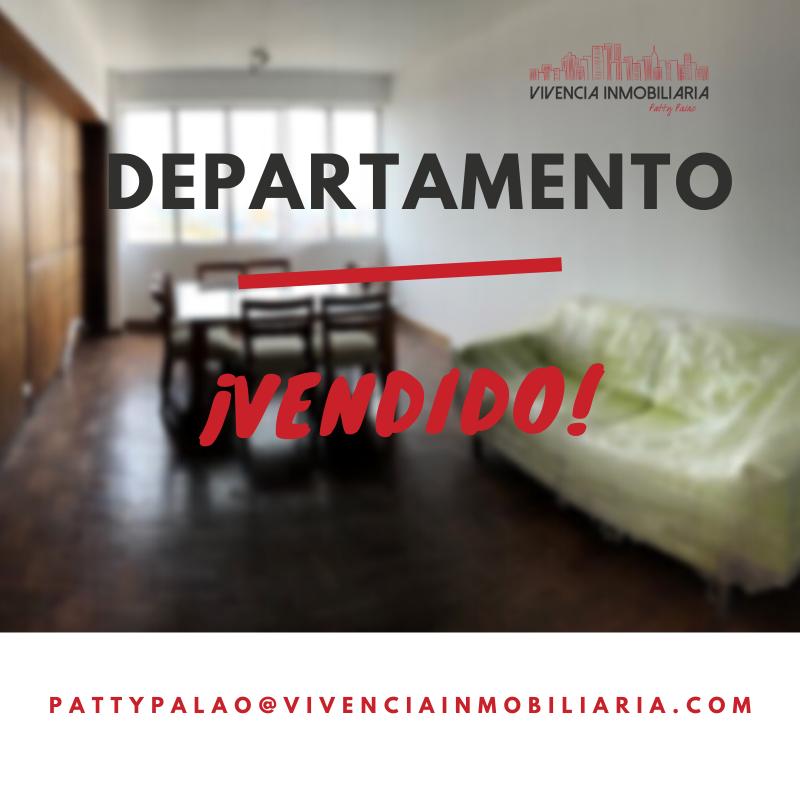 (Español) DEPARTAMENTO EN ICÓNICO EDIFICIO UBICADO EN CERCADO DE LIMA